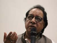 Dinesh Lakhanpal, following the screening of The Wounded Souls of the Rann