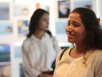 Ramsha Alam, following the screening of Hubahu
