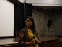 Sakshi Gulati, following the screening of Girhein