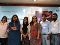 The Team – Tulika Srivastava, Ridhima Mehra, Angira Dowerah, Vibhuti Kapila, Ashfaq Khan, Arvind Yadav