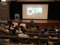 Where Film and Anthropology Intersect – Workshop by Dr Harjant Gill
